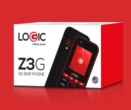 Logic Z3G