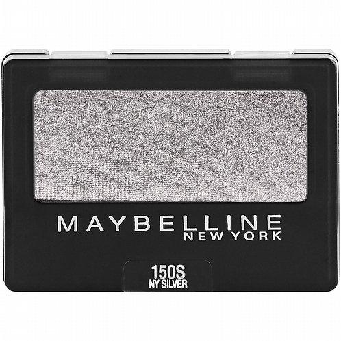 Maybelline New York sombra 150S NY SILVER