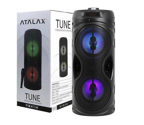 Atalax Tune Bluetooth Speaker