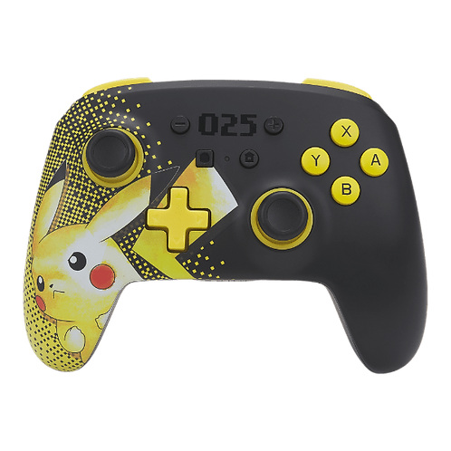 Nintendo Switch Pikachu Controller