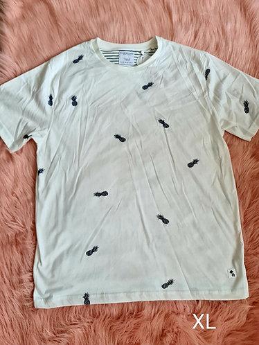 Camisa Piña XL