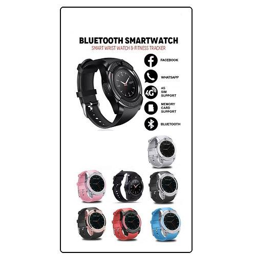 Smart Watch Bluetooth genérico