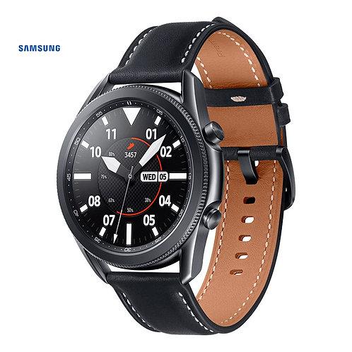 Samsung Galaxy Watch 45mm Mystic Black
