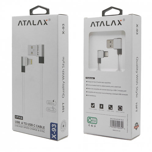 Cable de iPhone Atalax