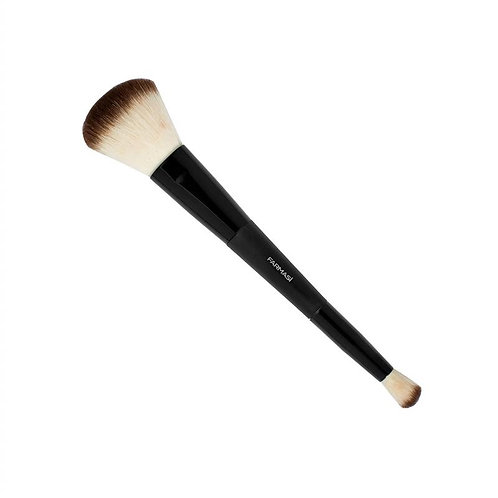 Farmasi Two - Sided Facial Brush