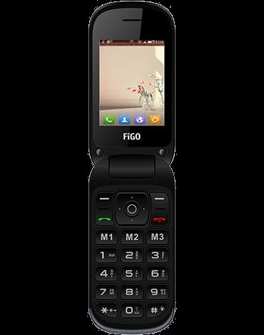 Figo Fury