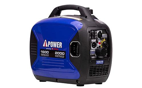 iPower Yamaha Inverter Generator 2000 watts