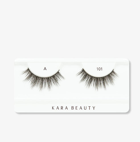 Kara Beauty Pestañas 3D
