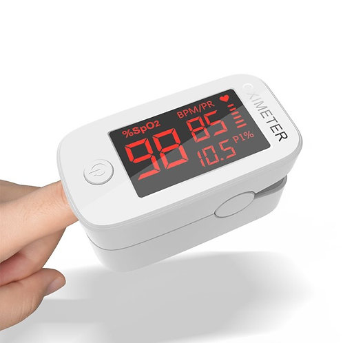 Pulse Oximeter Model YM101