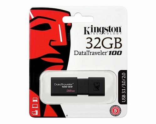 Kingstone data traveler usb(32gb/64gb)