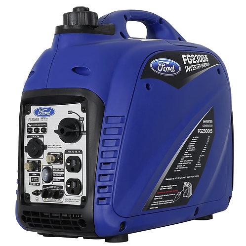 Ford Inverter Generator 2300 watts