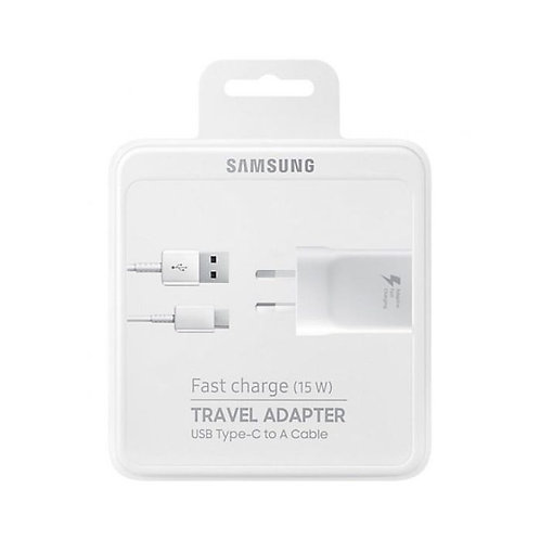 Samsung cargador original 15watts
