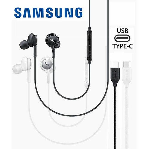 Samsung Original Type C EARPHONES