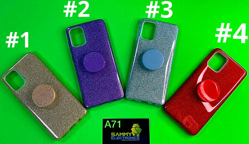 Cover Samsung Galaxy A71