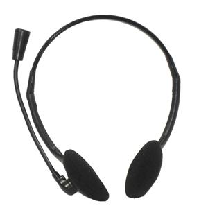 Audífonos multimedia para compudora AGI-0205