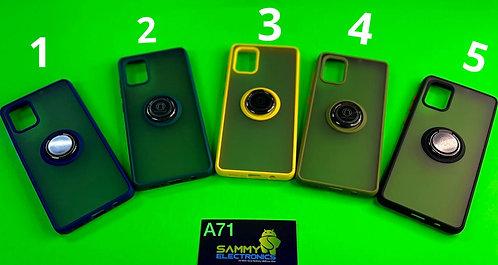 Cover de Samsung Galaxy A71