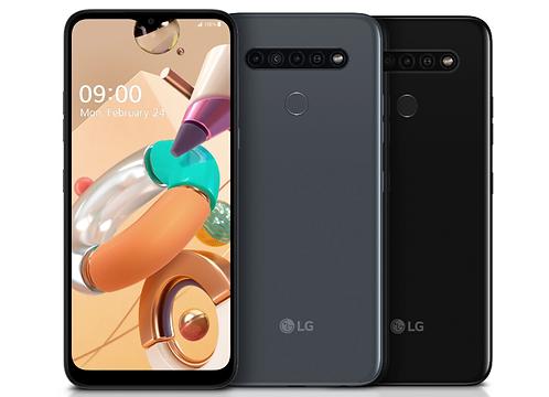 LG K41s Desbloqueado