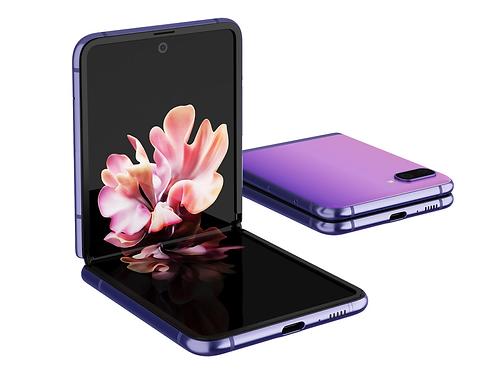 Samsung Z Flip Desbloqueado