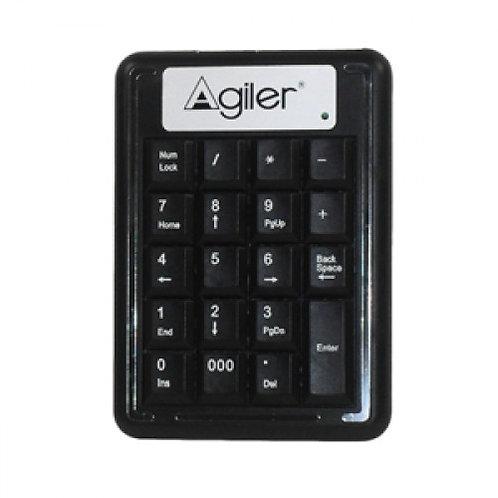 Teclado numeral AGI-9823