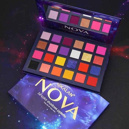 OKALAN Nova 24 Colores