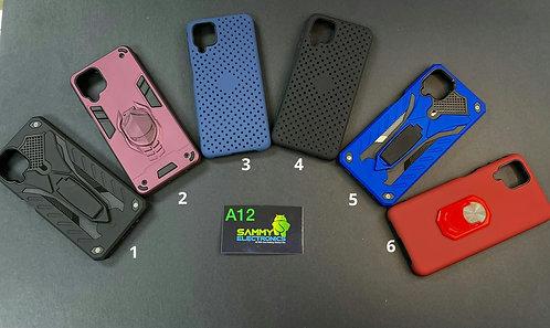 Cover para Samsung Galaxy A12