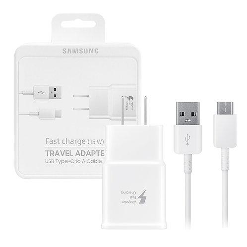 Samsung Cargador Fast Charge 15W Original