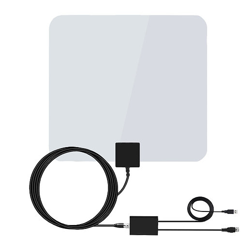 Antena digital para TV 📺