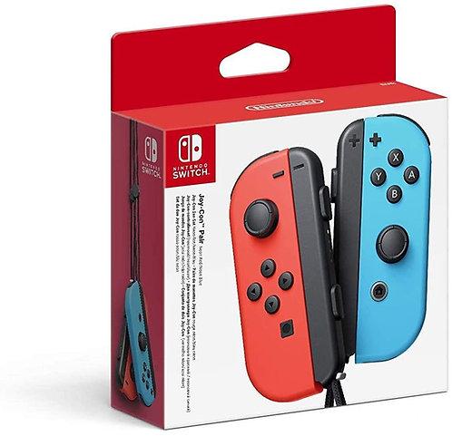Control switch  azul y rojo