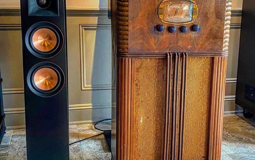 Klipsch Floor Speaker