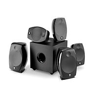 Focal offers high-fidelity speakers and monitors for big sound in your home theater.
