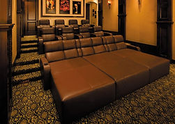 Media Room Loungers