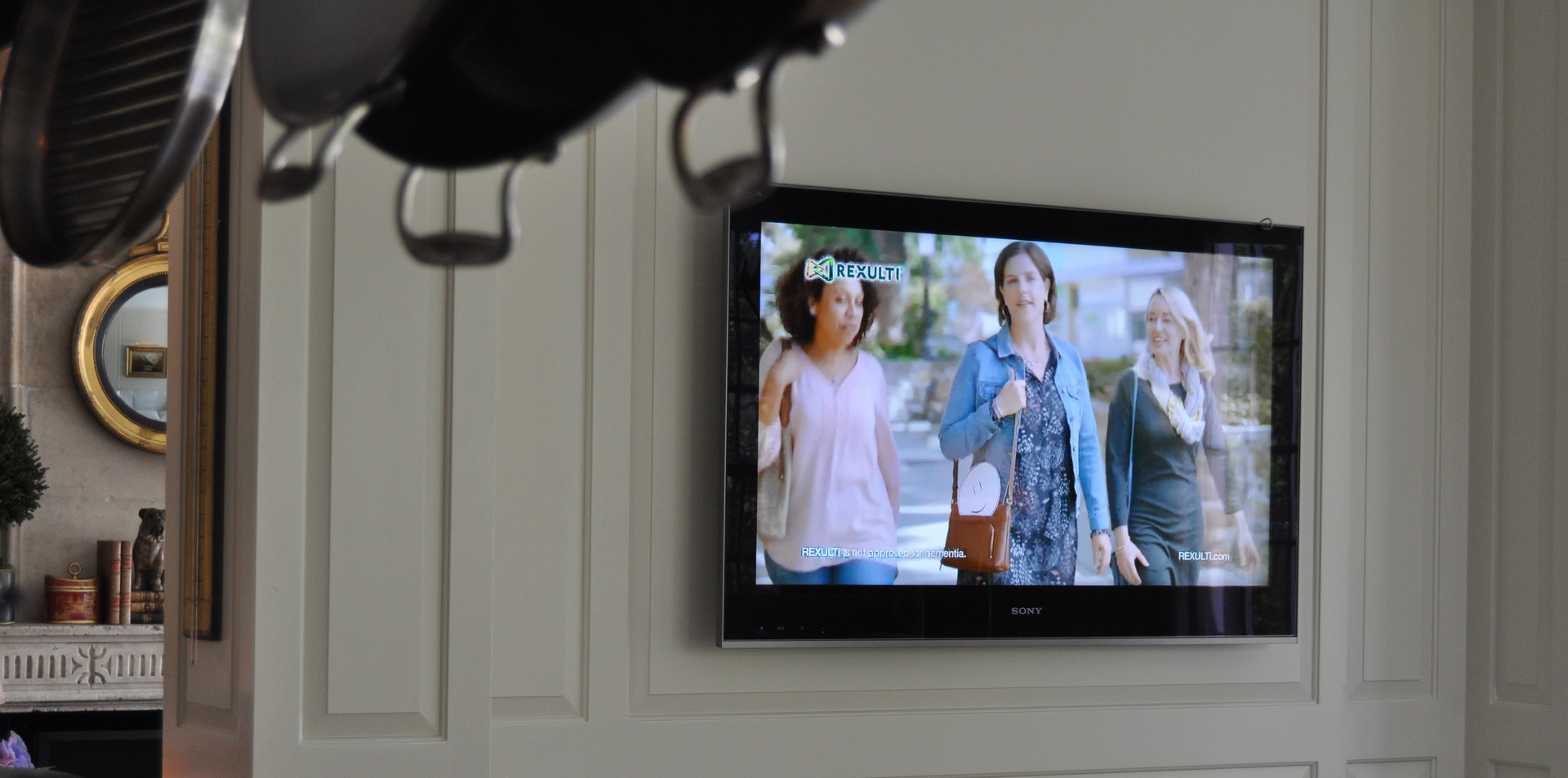 Casual Kitchen TV