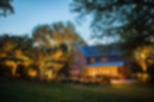 Landscape Lighting and Audio