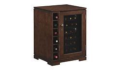 Wine & Bar Cabinets