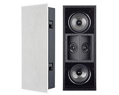 Wall & Ceiling Speakers
