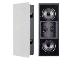 Wall & Ceiling Speakers