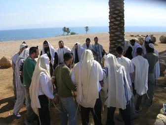 האחדות המופלאה של עם ישראל