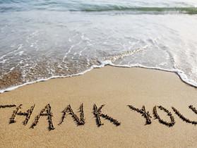 למה כדאי לומר תודה?