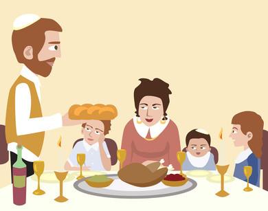 ערכים יהודיים