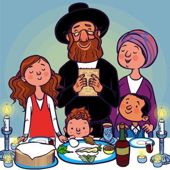 משפחה ביהדות