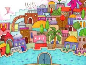 ירושלים וצדק חברתי