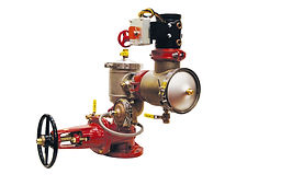 """""""Backflow Products"""""""