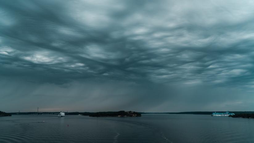 Kapellskär - Zweden