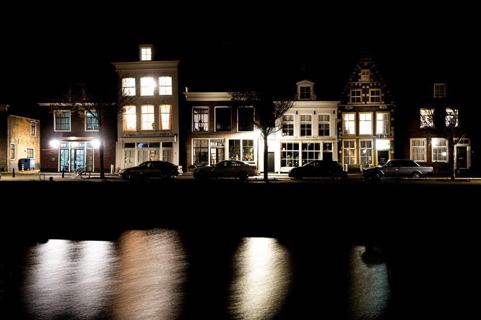 Harlingen - Nederland