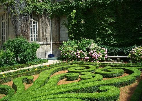 Creazione giardini Como