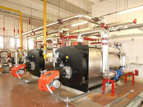 Impianti termici a fonti rinnovabili