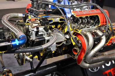 Elaborazione motori
