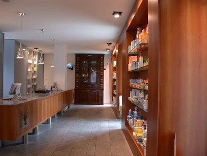 Farmacia Grossi Albavilla