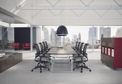 Soluzioni d'arredo per uffici
