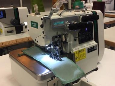 Morselli macchine per cucire